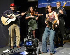 The Catahoula Cajun Band