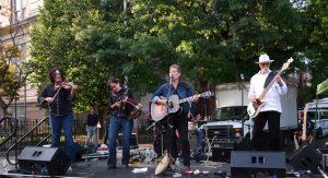 Catahoula Street Band