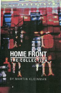 """Home Front: The Collection"" by Martin Kleinman"