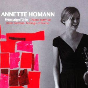 Annette Homann
