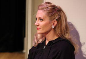 Melissa Ritz