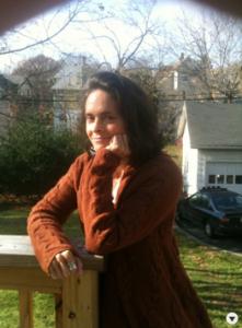 Phoebe Farber