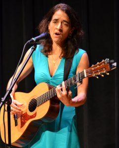 Serena Jost