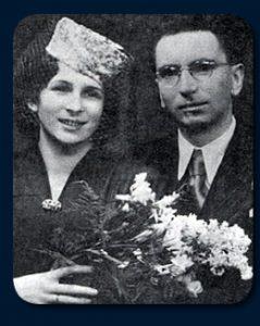 Tilly and Viktor Frankl