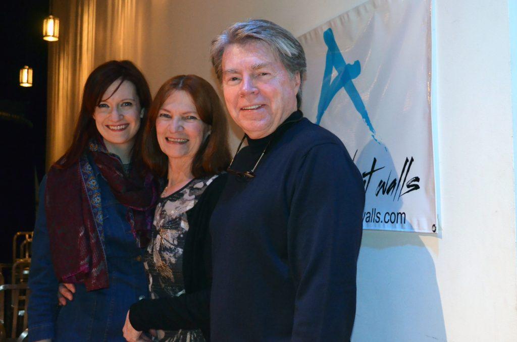 Niamh J. Hyland, Margaret Hyland and Charles R. Hale