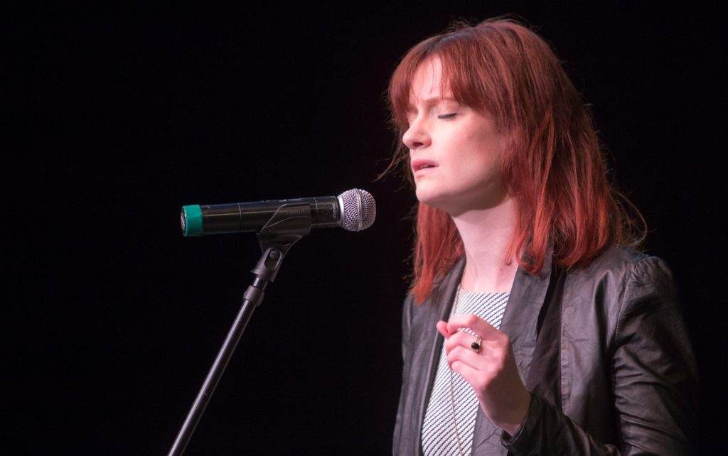 Niamh Hyland
